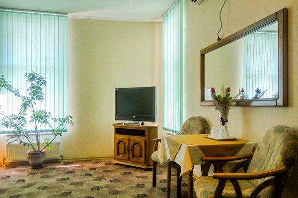 Отель Фортуна - фото 7