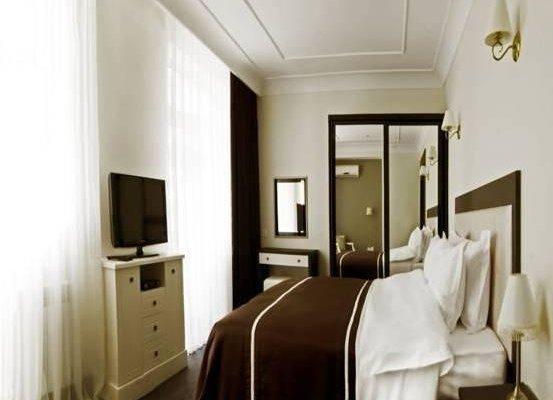 Отель Вилла Росса - фото 22