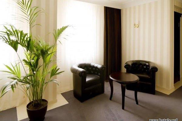 Отель Вилла Росса - фото 10