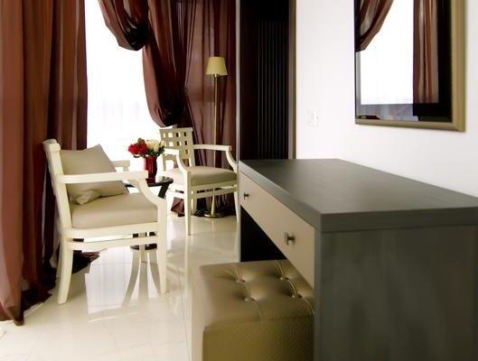 Отель Вилла Росса - фото 16