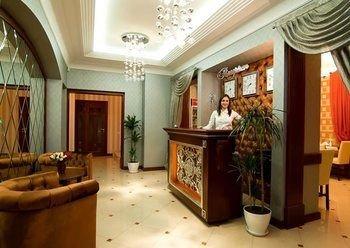Отель Вилла Росса - фото 19