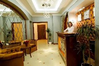 Отель Вилла Росса - фото 20