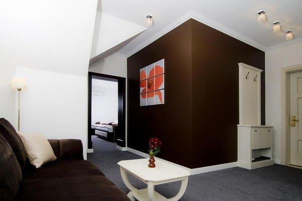 Отель Вилла Росса - фото 5