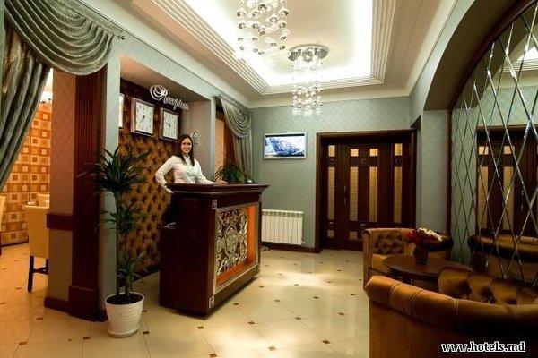 Отель Вилла Росса - фото 7