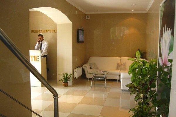 """Отель """"Botanic Parc"""" - фото 9"""