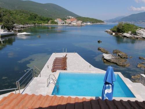 Apartments Kovinic - фото 22