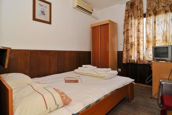 Hotel Splendido MB - фото 5