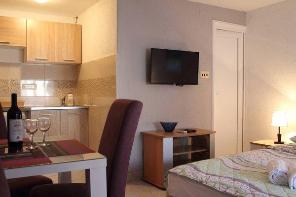 Apartments Papan - фото 1