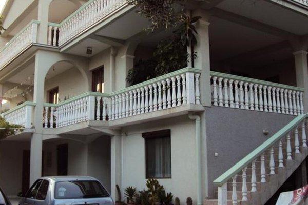 Apartments Papan - фото 12