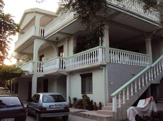 Apartments Papan - фото 14