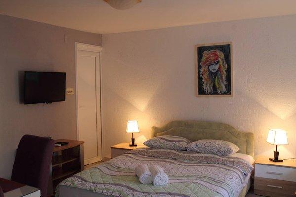 Apartments Papan - фото 2