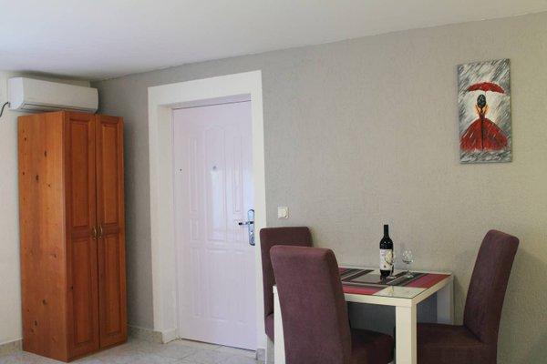 Apartments Papan - фото 4