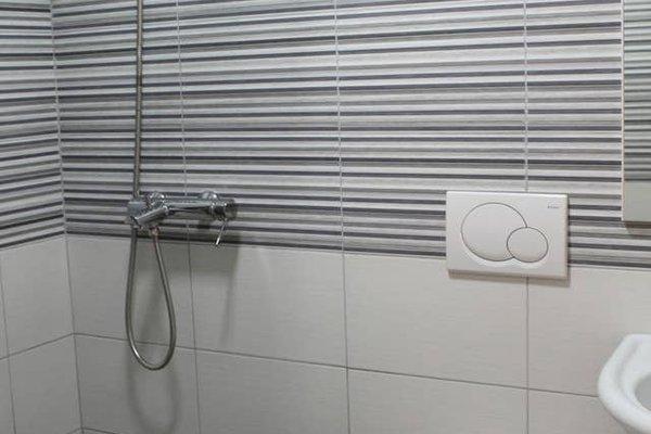 Apartments Papan - фото 9