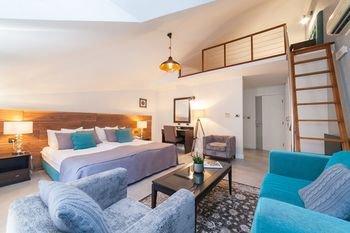 Hotel Casa del Mare - Amfora - фото 1