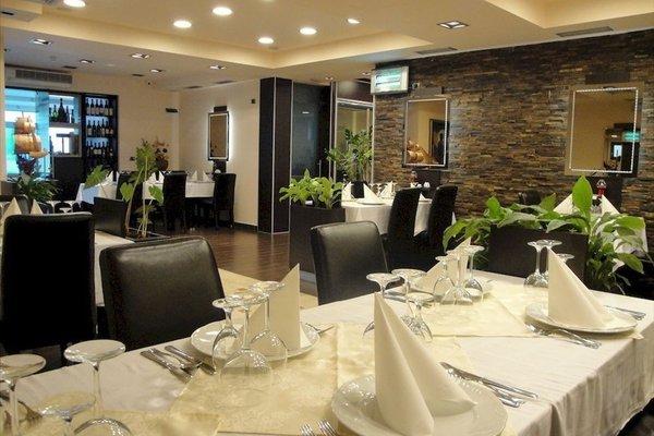 Hotel Casa del Mare - Amfora - фото 13