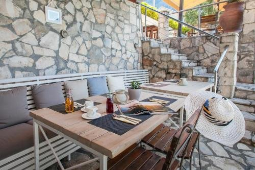 Hotel Casa del Mare - Amfora - фото 19