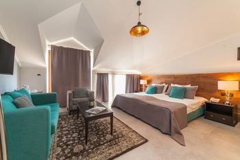 Hotel Casa del Mare - Amfora - фото 2