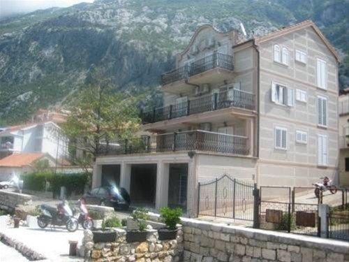 Apartments Paradiso - фото 1