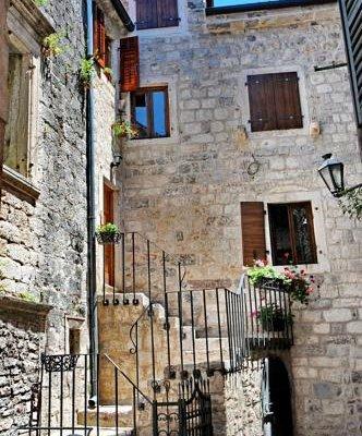 Apartments Parteli - фото 48