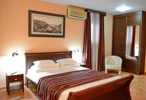 Apartments Parteli - фото 14