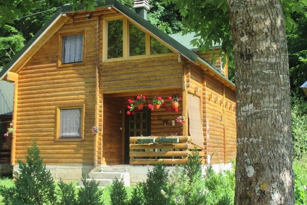 Lodge House Tara - фото 18