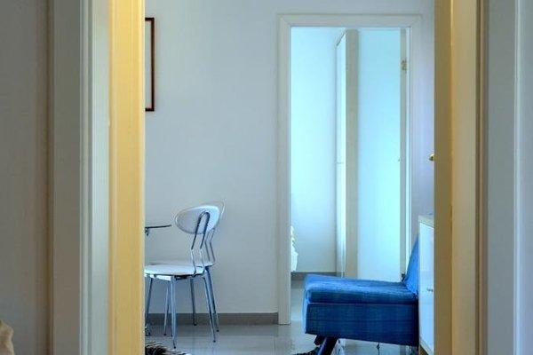 Montesun Residence - фото 7