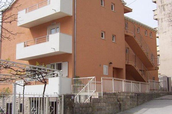 Apartments Bovan - фото 1