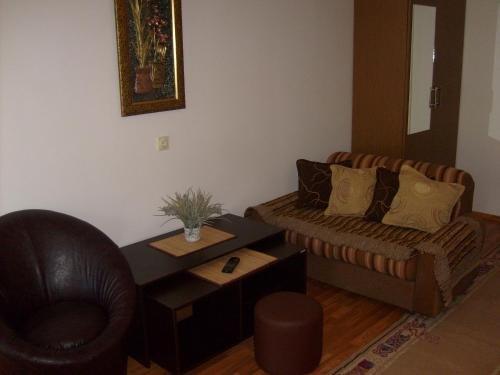 Apartments Bovan - фото 12