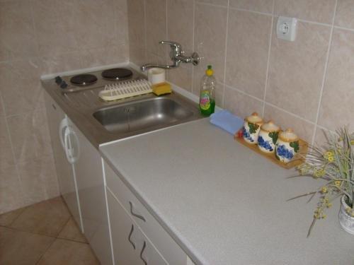 Apartments Bovan - фото 9