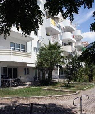 Apartments Jeremic - фото 1
