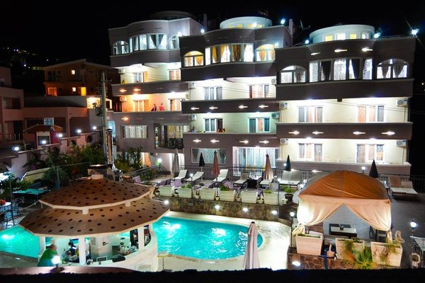 Accommodation Royal Azur - фото 50