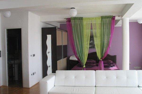 Accommodation Royal Azur - фото 11