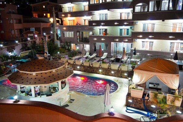 Accommodation Royal Azur - фото 15