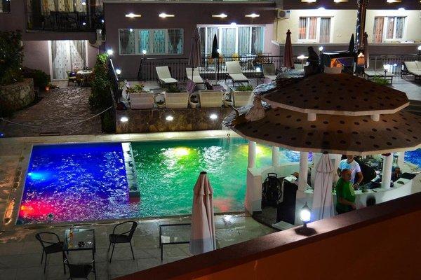 Accommodation Royal Azur - фото 16