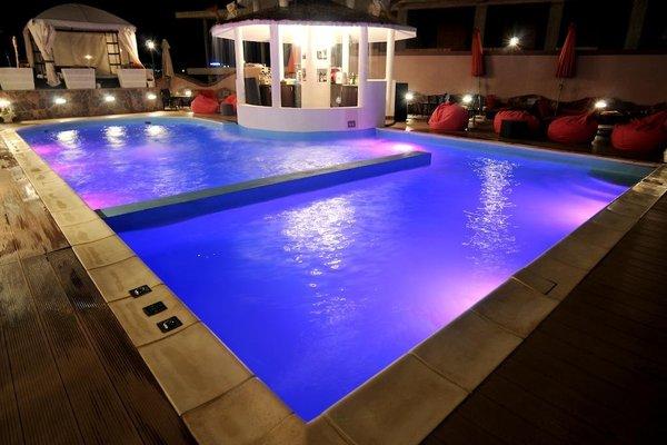 Accommodation Royal Azur - фото 17