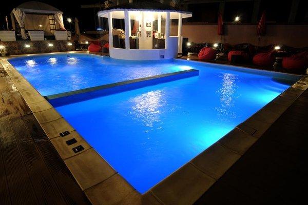 Accommodation Royal Azur - фото 18