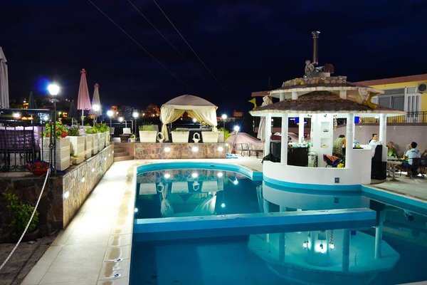 Accommodation Royal Azur - фото 21