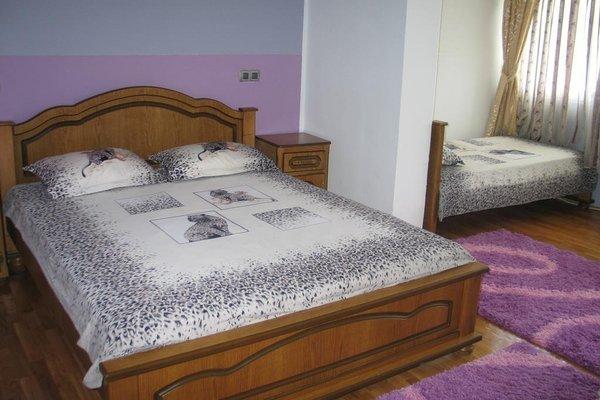 Accommodation Royal Azur - фото 4