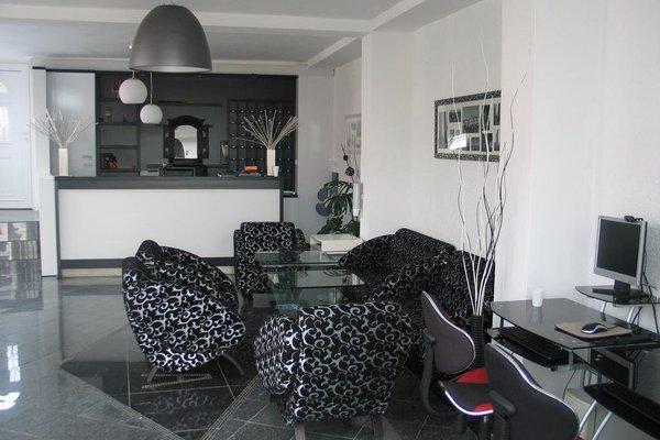 Accommodation Royal Azur - фото 6