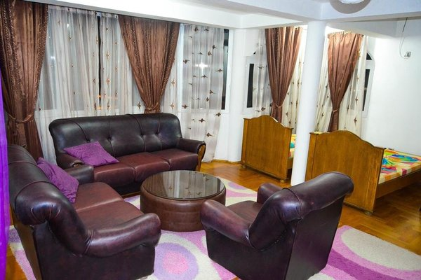 Accommodation Royal Azur - фото 8