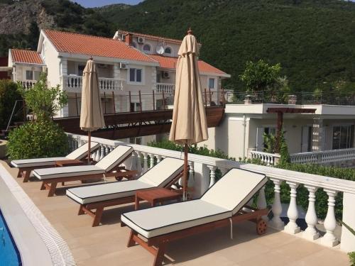 Apartments Monte Aria - фото 17
