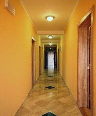 Hotel Stella di Mare - фото 16