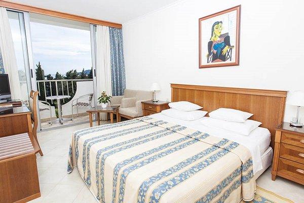 Отель Mediteran Conference&SPA resort and Aqua park - фото 1