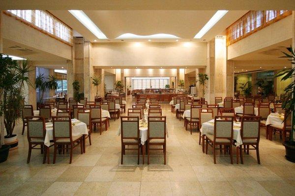 Отель Mediteran Conference&SPA resort and Aqua park - фото 10