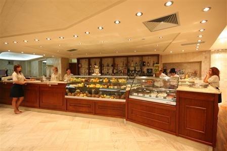 Отель Mediteran Conference&SPA resort and Aqua park - фото 11