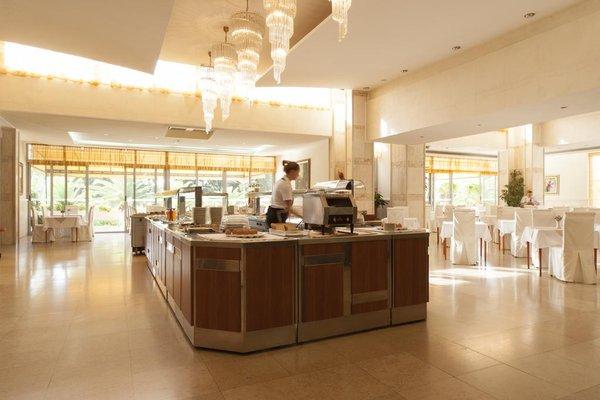 Отель Mediteran Conference&SPA resort and Aqua park - фото 12