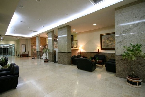 Отель Mediteran Conference&SPA resort and Aqua park - фото 13