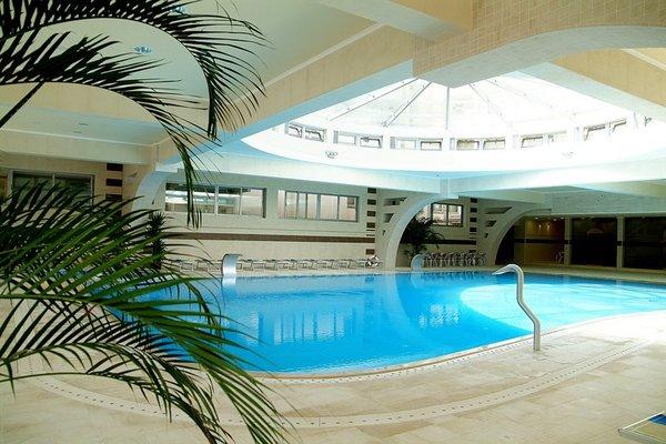 Отель Mediteran Conference&SPA resort and Aqua park - фото 16