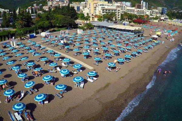 Отель Mediteran Conference&SPA resort and Aqua park - фото 18