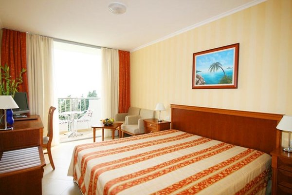 Отель Mediteran Conference&SPA resort and Aqua park - фото 2
